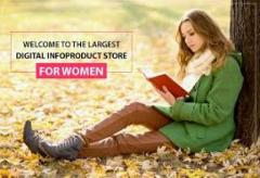 BEST WOMENS eBOOK STORE ONLINE TODAY