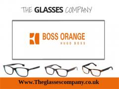 Boss Orange - Designer Reading Glasses UK