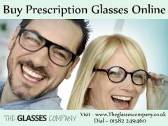 Buy Prescription Glasses Online At The Glasses Company