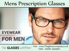 Mens Prescription Glasses At The Glasses Company