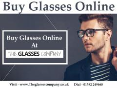 Buy Glasses Online At The Glasses Company