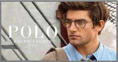 Shop Polo Ralph Lauren Designer Eyeglasses From