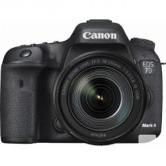 New Canon - Eos 7D Mark Ii Dslr Camera With Ef-S