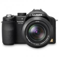 Panasonic Lumix DMC-FZ30K 8MP Digital Camera with 12x I