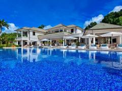 Book Luxury Sandy Lane Villa For Rentals in Barbados