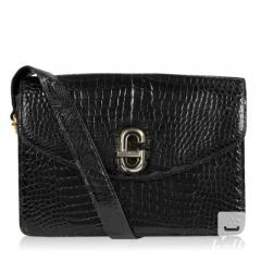Buy VINTAGE GUCCI CROCODILE SHOULDER BAG