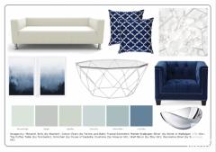 Rebecca Fullerton Interiors Ltd  Interior Design Offer