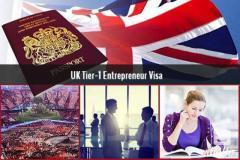 Want Permanent Residency in UK