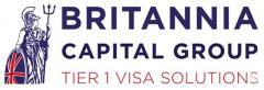 Get a UK Tier 1 Visa