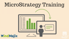 The Best Microstrategy Administration Training