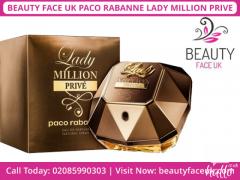 PACO RABANNE LADY MILLION PRIVE 80ML EDP