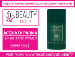 ACQUA DI PARMA, COLONIA CLUB DEODORANT STICK 75ML