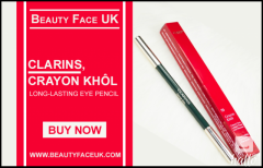 CLARINS, CRAYON KHL LONG-LASTING EYE PENCIL WITH BRUSH