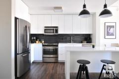 Ways To Reinvent Your Kitchen Fitting