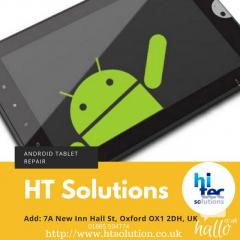Best android tablet repair service in oxford