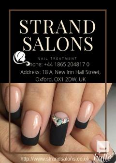 American Nails Oxford