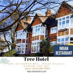 Indian Restaurant Oxford