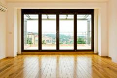 Residential glass repair in Hampshire