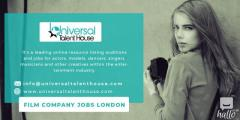 Photography Assistant Jobs
