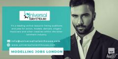 Modelling Jobs London