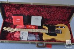 Fender American Original 50s Telecaster Electric