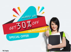 Get Assignment Help from Native PhD experts in UK