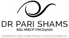 Eyelid Lift Surgery Blepharoplasty by Dr. Pari Shams