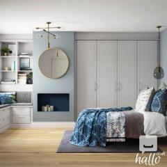 Different Ranges of Bedroom Furniture - Bedroom Gallery