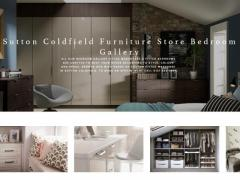 Sutton Coldfield Furniture Store  Bedroom Gallery
