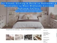 Fitted Wardrobes in Sutton Coldfield  Bedroom Gallery