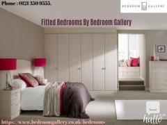 Fitted Bedrooms By Bedroom Gallery