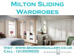 Milton Sliding  Wardrobes , Bedroom Gallery