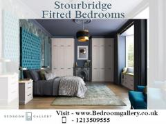 Stourbridge Fitted Bedrooms By Bedroom Gallery