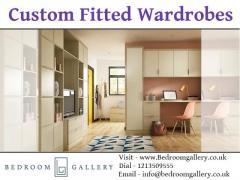 Custom Fitted Wardrobes By Bedroom Gallery