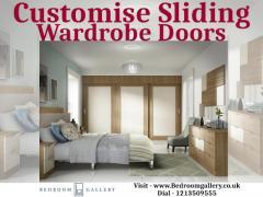 Customise Sliding Wardrobe Doors By Bedroom Gallery