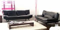 Buy Best Quality Leather Sofa From Calia Maddale