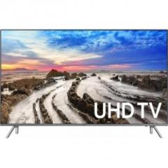 Samsung UN75MU8000 75 Smart LED 4K Ul