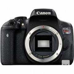 Cheap Canon EOS Rebel T6i DSLR CMOS Digital SLR Camera
