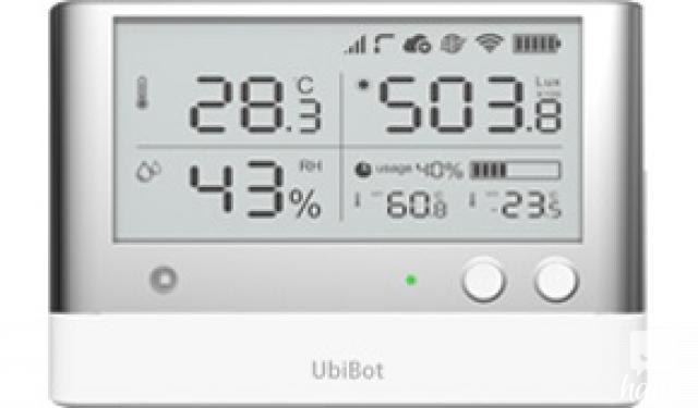 Wifi Temperature Sensor and IOT Environmental Sensors 4 Image