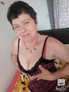 My name is Mary old women  07909052358