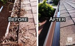 Professional Gutter Cleaning Services in Suffolk