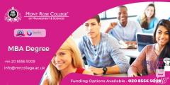 Masters Courses in London