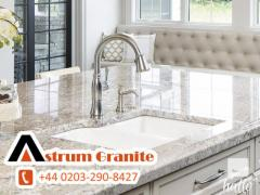 Granite kitchen Worktops  Astrum Granite- 02032908427