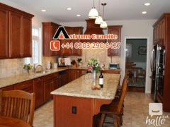 Granite Kitchen Worktops Buy Cheapest Place - Astrum Gr