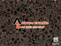 Quartz Worktops by Astrum Granite - The professional ch