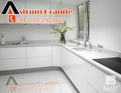 Cheap UK Granite Kitchen Worktops Prices - Astrum Grani