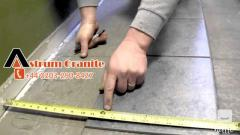 How much do Granite and Quartz worktops cost