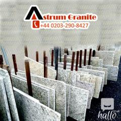 Best granite worktops seller in UK  Astrum Granite