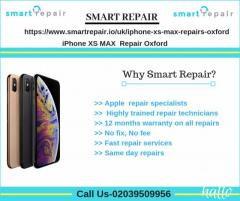 Find Best iphone XS MAX Repair Shop Near You