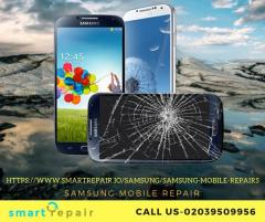 Samsung Mobile Repair Centers